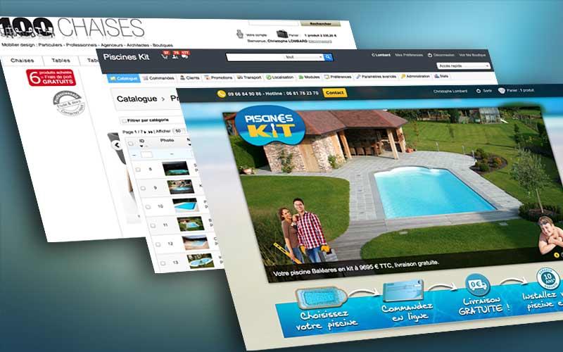 0364a2b3c83 Création de site e-commerce sur mesure Web Drome 26 votre Boutique en ligne