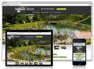dd377df7a50 Création de site internet 26 refonte de site web sur mesure. Drôme Valence